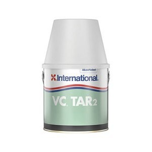 International VC Tar