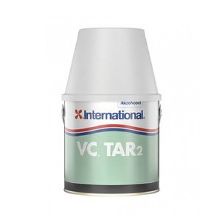 International VC Tar