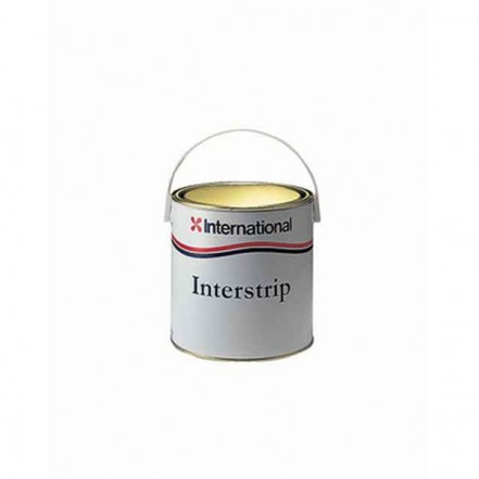 International Interstrip