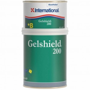 International Gelshield