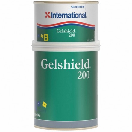 International Gelshield