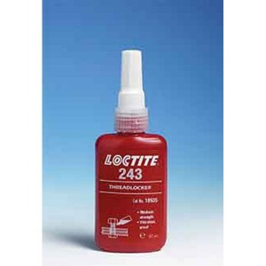 Loctite 243 LocknSeal