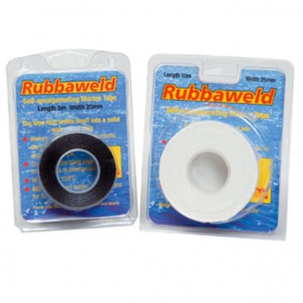 CC Marine Rubbaweld Amalgamating Tape