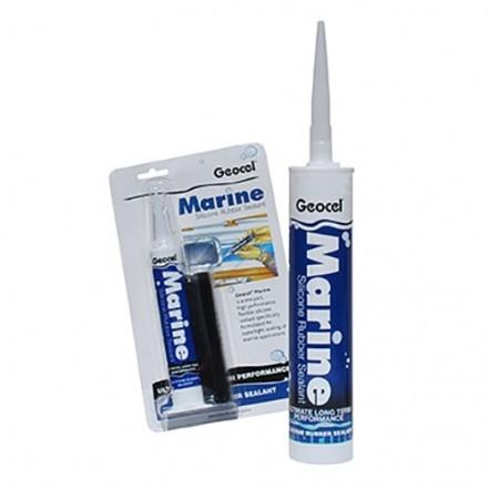 Marine Silicone Sealant