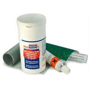 Polymarine Repair Kit Hypalon