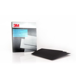 3M Wet and Dry Sheets