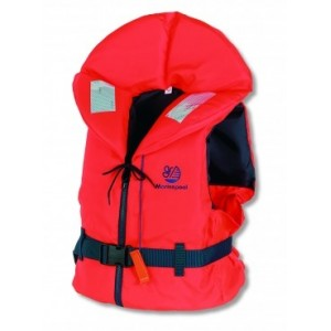 Marinepool Europe 100N Lifejacket