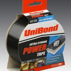 UniBond Unibond Power Tape Duct Tape