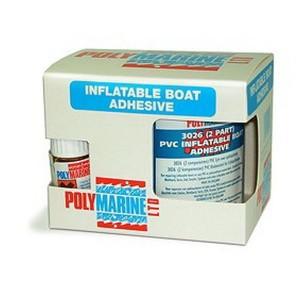 Polymarine PVC Adhesive 2 Part