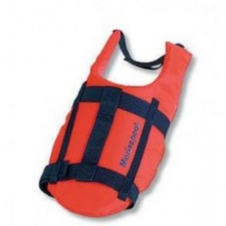 Marinepool Dog Lifejacket