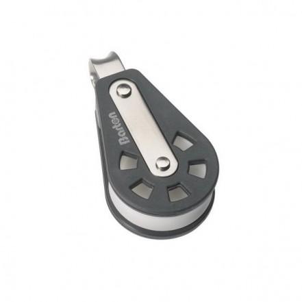 Barton 45mm Plain Bearing Block