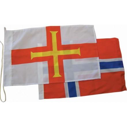 Courtesy Flag 45x30cm