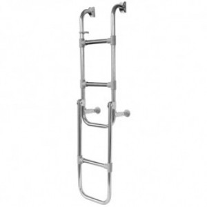 Waveline Boarding Ladder Folding