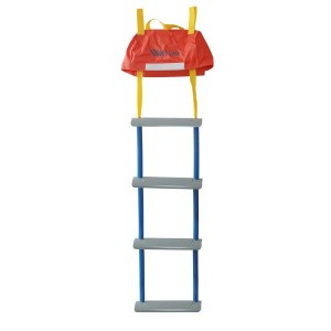 Waveline Emergency Deploy Ladder