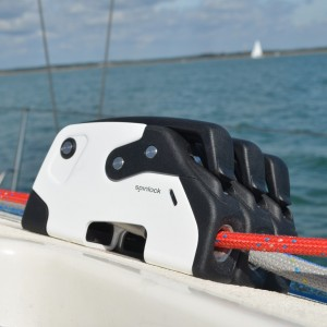 Spinlock XTR Clutch
