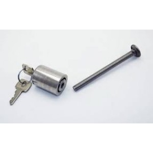 Outboard Bolt Lock