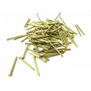 Holt Marine Panel Pins Brass
