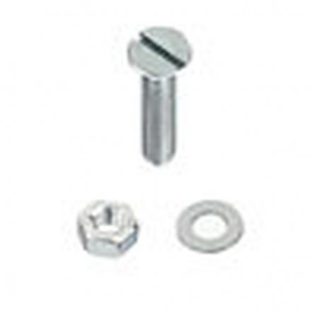 Holt Marine Machine Screws Countersunk A4 Stainless
