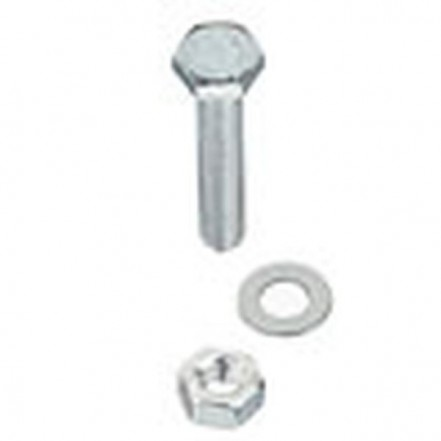 Hex Head Bolt SS A4