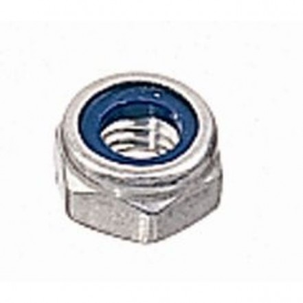 Holt Marine Nuts Nyloc A4 SS Pack of 2