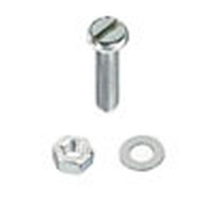 Holt Marine Machine Screws Pan Head A4 Stainless