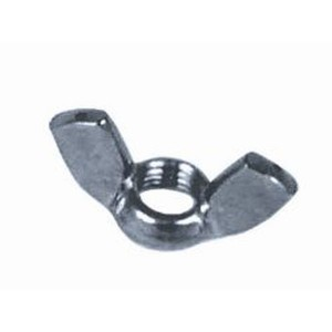 Holt Marine Wing Nuts A4 SS