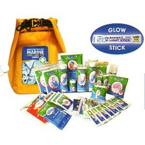 Bainbridge Marine First Aid Kit