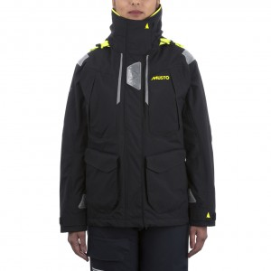 Musto Womens BR2 Offshore Jacket