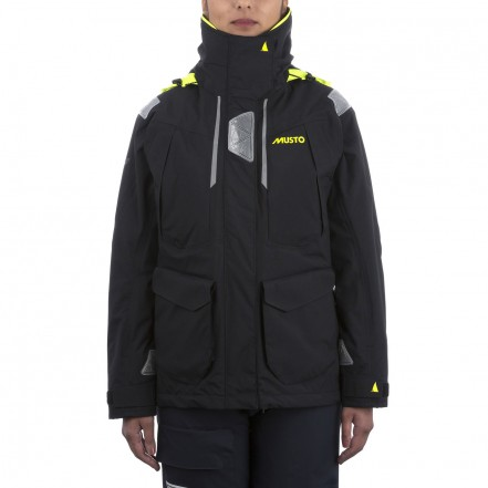 Musto Women's BR2 Offshore Jacket