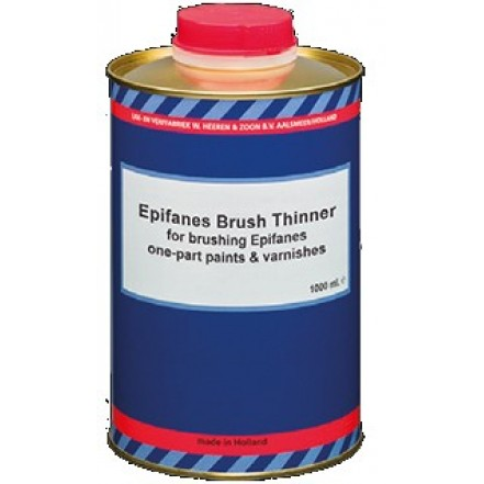 Epifanes Thinners