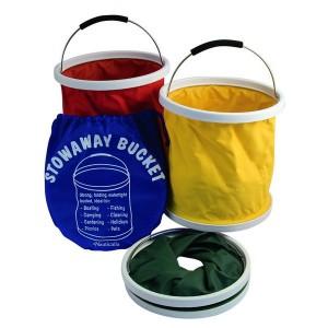 Nauticalia Stowaway Bucket