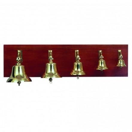 Ship's Bell Brass