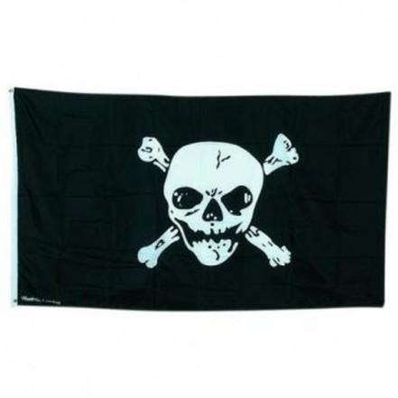 Nauticalia Pirate Flag