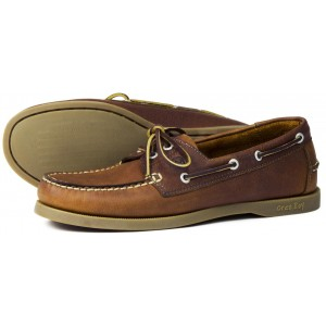 Orca Bay Mens Creek Deck Shoe