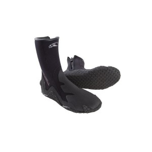 O'Neill Wetsuits Epic 5mm Zip Boot