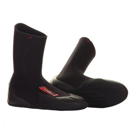 O'Neill Wetsuits Epic 5mm Youth Boots