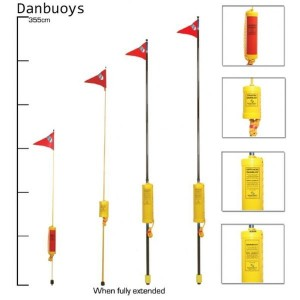 Ocean Safety Danbuoy