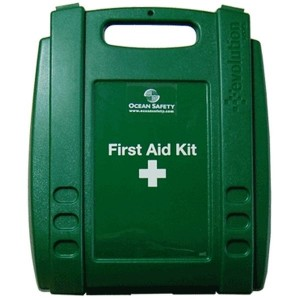 Ocean Safety First Aid Kit