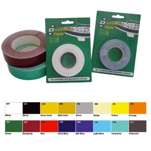 PSP Tapes Coveline Tape