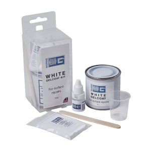 Blue Gee Polyester Gelcoat Repair Kit