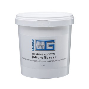 Blue Gee Bonding Additive
