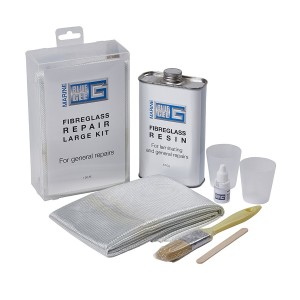Blue Gee GRP Repair Pack