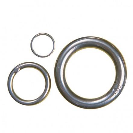 Seasure Stainless Steel Ring
