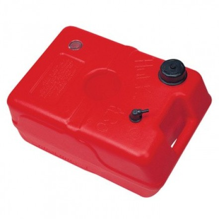 Lalizas Fuel Tank
