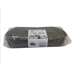 National Abrasives Steel Wool