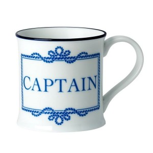 Nautical Mugs