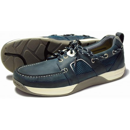 Orca Bay Wave Men's Boat Shoe