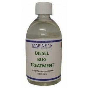 Marine 16 Diesel Bug Treatment