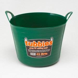 W4 Tubbies