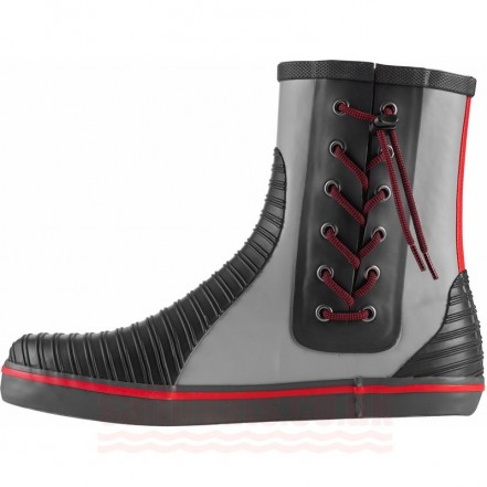 Competition Boot Grey Gill